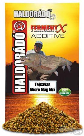 HALDORÁDÓ FermentX Additive - Tejsavas Micro Mag Mix