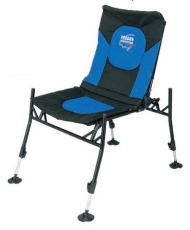 CARP ZOOM - Feeder Chair (CZ 0510) - feeder szék