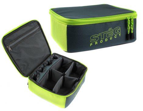 STÉG - Orsótartó táska 4részes (5283-012) - orsótartó táska