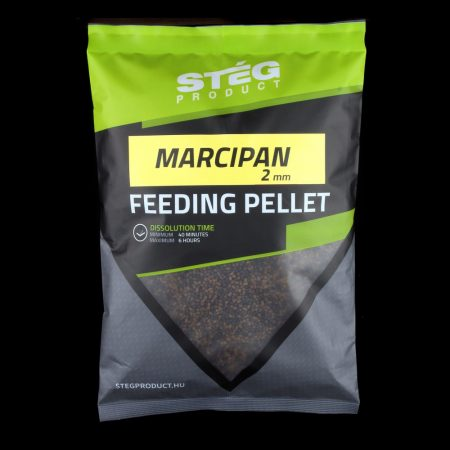 STÉG - Feeding Pellet 2mm MARCIPAN 800g (SP150287)