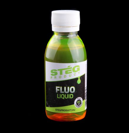 STÉG PRODUCT - Fluo Liquid 120ml (SP290000)