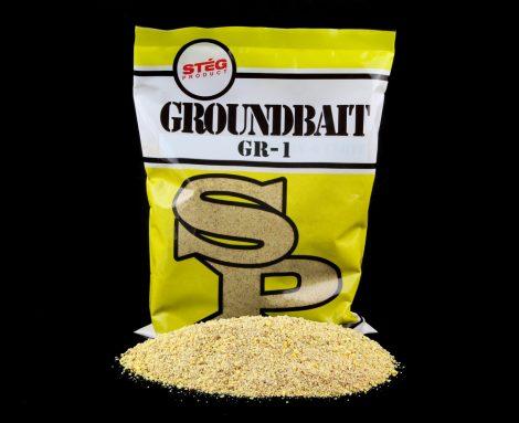 STÉG PRODUCT - GR-1 1kg (SP260000) - édes, tejporos